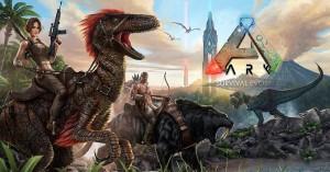 ARK Survival Evolved Full indir + Torrent