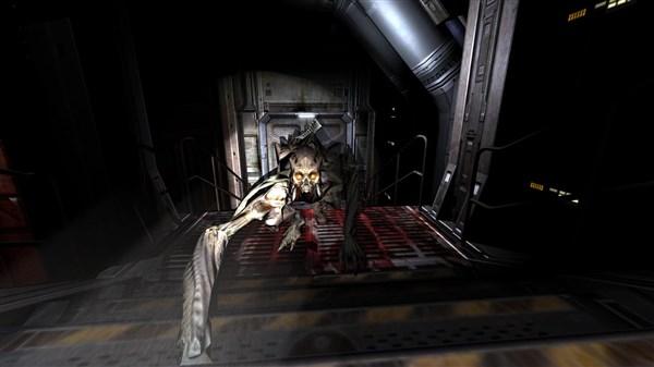 Doom 3 BFG Edition full apk