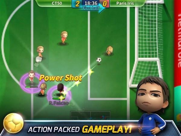 Football Strike Android apk