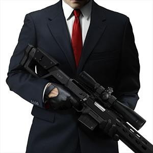 Hitman Sniper Android Hile Apk indir