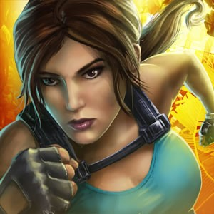 Lara Croft Relic Run android hile apk indir
