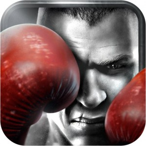 Real Boxing Android Hile Apk indir