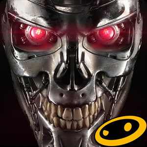 TERMINATOR GENISYS REVOLUTION Android Hile Apk indir