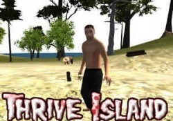 Thrive Island Survival v2.34 Android Apk