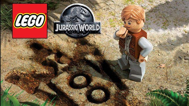 Lego Jurassic World Full indir + Torrent