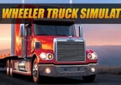 18 Wheeler Truck Simulator v1.1 Apk
