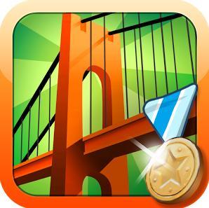 Bridge Constructor Playground Android Hile Apk indir