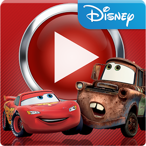 Cars Tooned-Up Tales Android Apk indir