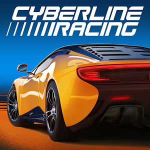 Cyberline Racing Android Hile Apk indir
