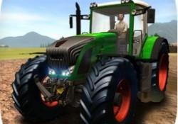 Farmer Sim 2015 v1.5.0 Hileli Mod Apk