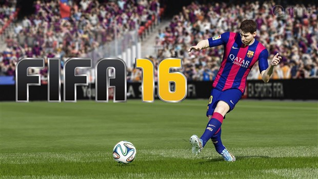 Fifa 2016 Türkçe Full indir + Torrent