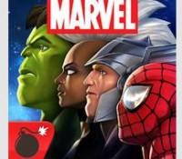 Marvel Şampiyonlar Turnuvası Android Apk indir