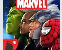 Marvel Şampiyonlar Turnuvası v11.2.0 Hileli Mod Apk