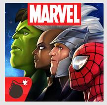 Marvel Contest of Champions Android Apk indir