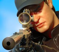 Sniper 3D Assassin Free Games v1.16.2 Android Hile Apk