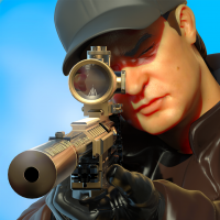 Sniper 3D Assassin Free Games Android Hile Apk indir