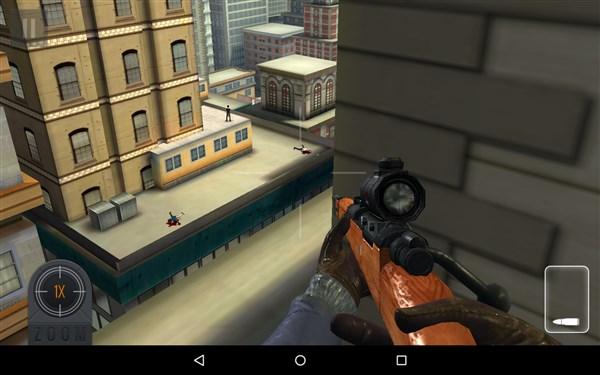 Sniper 3D Assassin Free Games hile apk