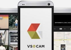 VSCO Cam v19 Android Apk