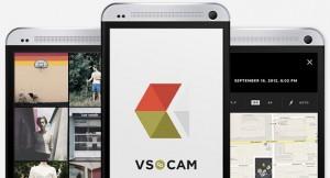 VSCO Cam Android Apk indir