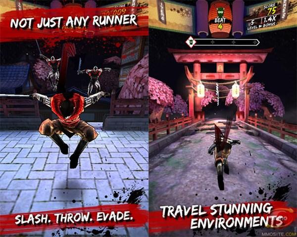 Yurei Ninja hile apk indir