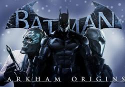 Batman Arkham Origins Türkçe Full indir + Torrent
