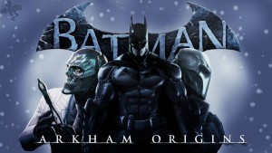 Batman Arkham Origins Türkçe Full indir + Torrent