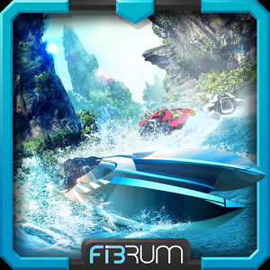 Aquadrome VR Android Apk indir