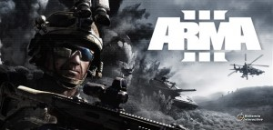 Arma 3 PC Full indir + Torrent