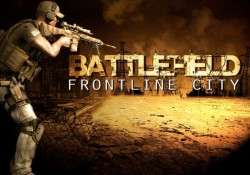 Battlefield Frontline City v1.0.9 Hileli Mod Apk