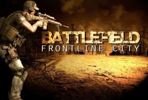 Battlefield Frontline City Android Hileli Apk indir