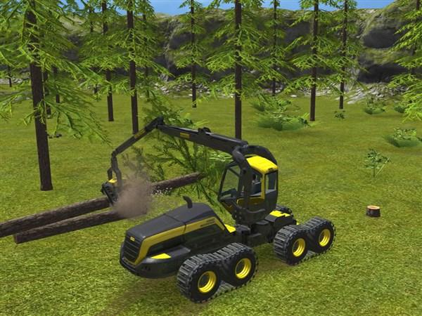 Farming Simulator 16 v1 Full Android Hileli Apk İndir