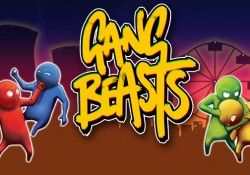 Gang Beasts v0.5.1 PC Full indir