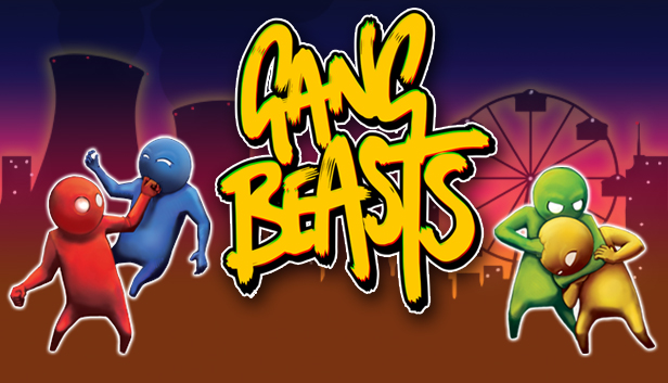 Gang Beasts PC Full indir