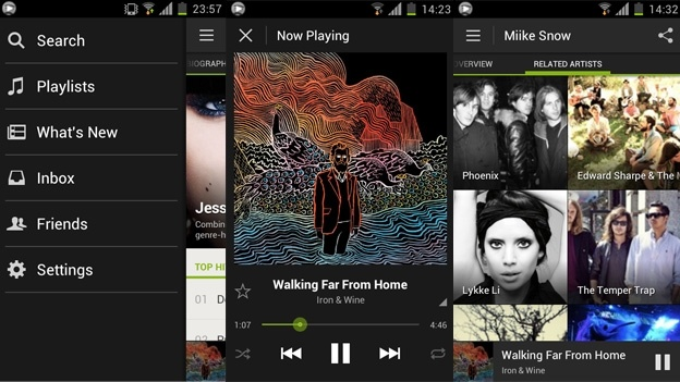 Spotify Music Premium Apk indir