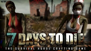 7 Days To Die Online PC Alpha Full indir