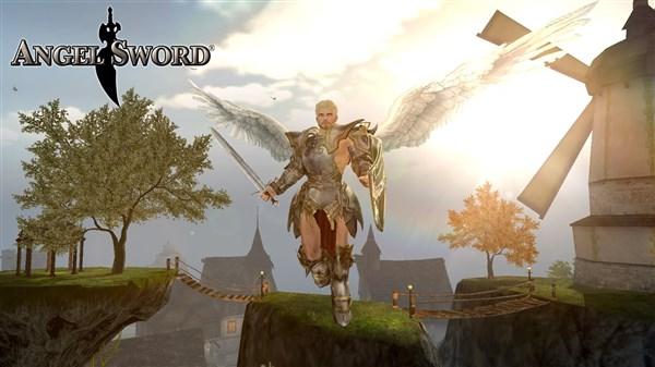 Angel Sword Hileli Mod Apk indir
