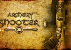 Archery Shooter 3D v1.1 Hileli Mod Apk