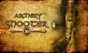 Archery Shooter 3D Android Hileli Apk indir