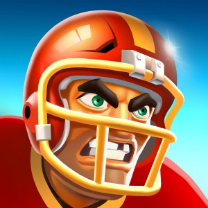 Boom Boom Football Android Apk indir