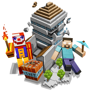 City Craft 3 TNT Edition Android Apk indir