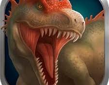 Jurassic World Evolution v1.3 DNA Hileli Mod Apk