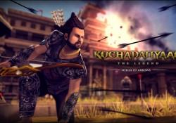 Kochadaiiyaan Reign of Arrows v1.4 Para Hileli Mod Apk