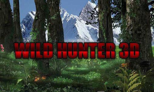 Wild Hunter 3D Android Apk indir