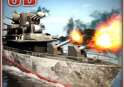 World War Naval Battle 3D Android v1.0 Apk