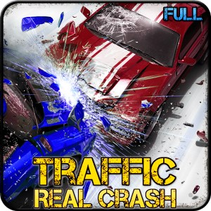 3D Real Racer Crash Traffic Android Apk indir