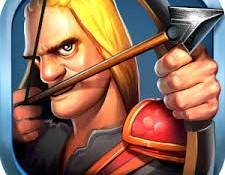 Archers Clash Multiplayer Game v1.022 Hile Mod Apk