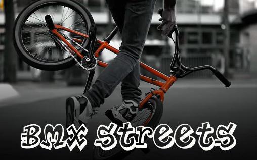 BMX Streets Android Apk indir