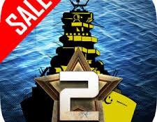 Battle Fleet 2 v1.41 Mod Para Hileli Apk