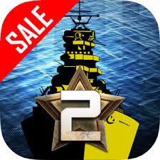 Battle Fleet 2 Android Hileli Apk indir