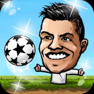 Puppet Soccer Champions Mod Para Hileli Apk v1.0.46